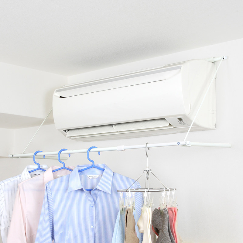 Extension Air Conditioner Hanger