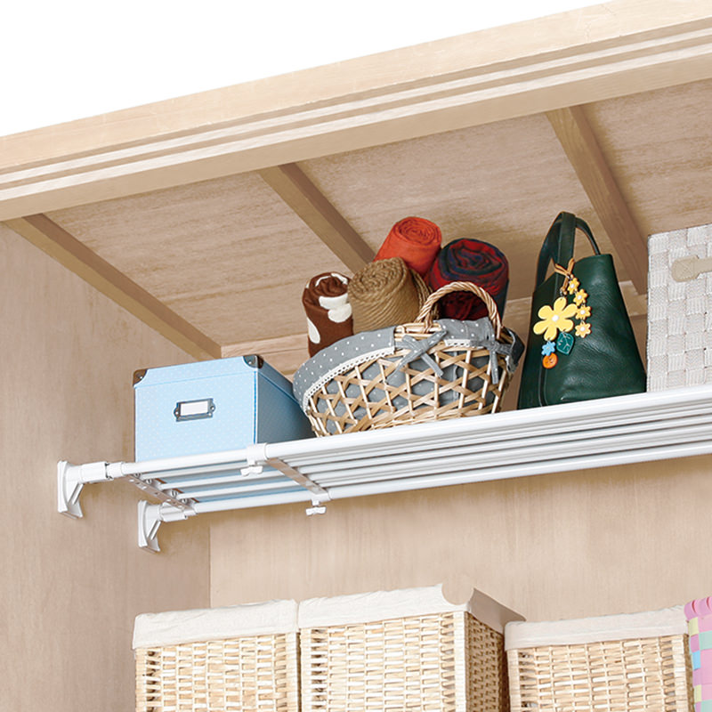HEIAN Shelf Strong Wide 12