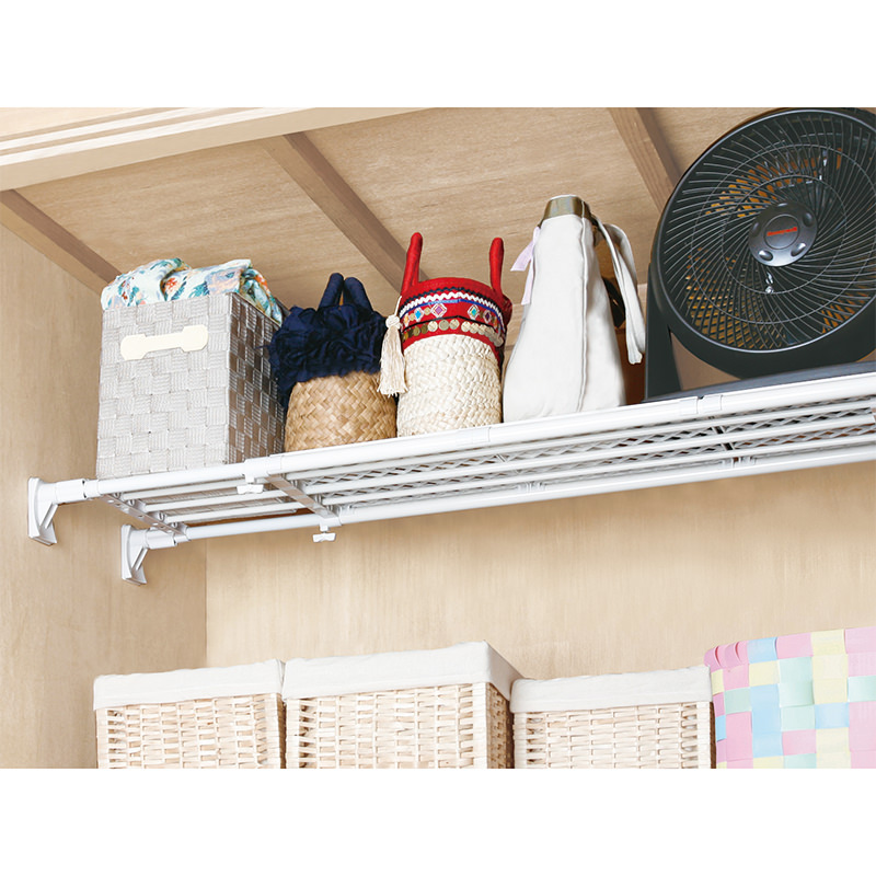 HEIAN Shelf Strong Wide Mesh 12