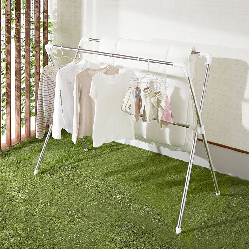 Laundry Stand(Wide ExtensionType)