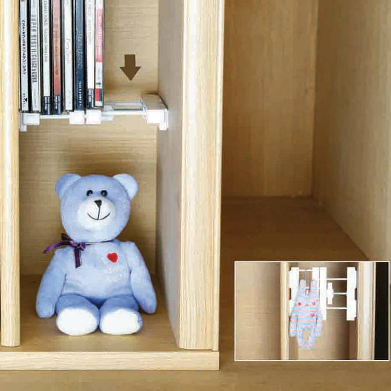 HEIAN Shelf Mini 11