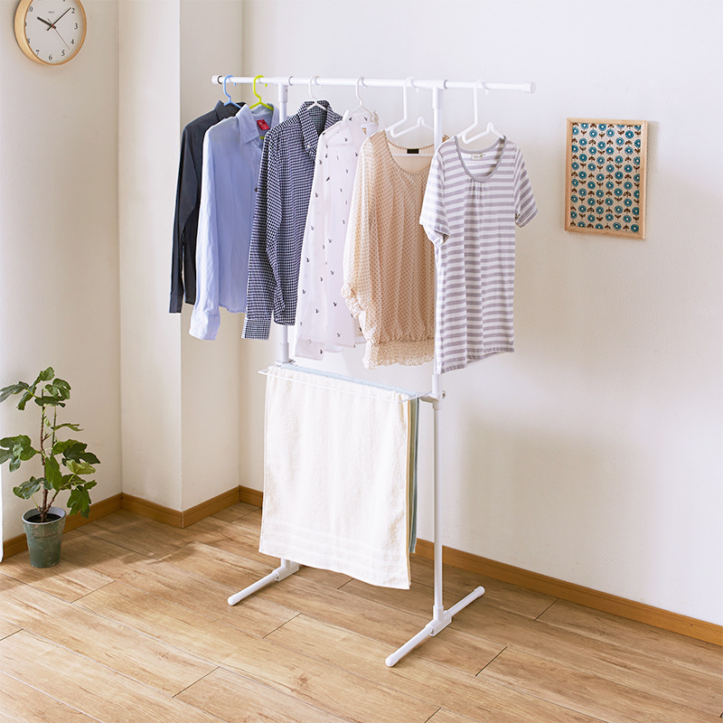Laundry Stand(No Screw T-Type)