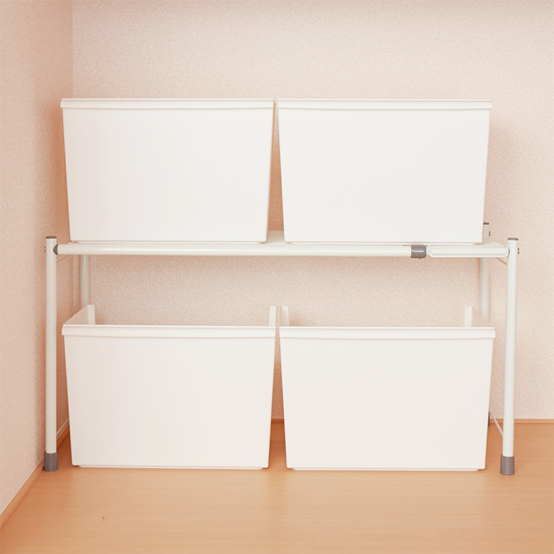 Extension Storage Shelf 10
