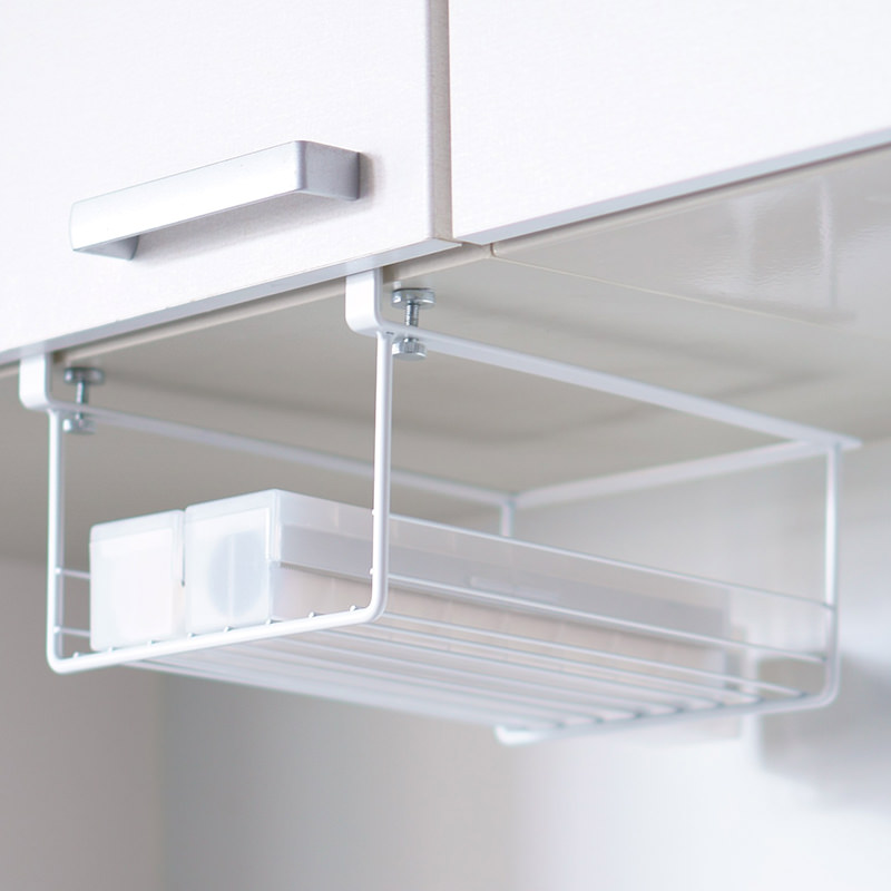 Kitchen Storage Rack Hanger