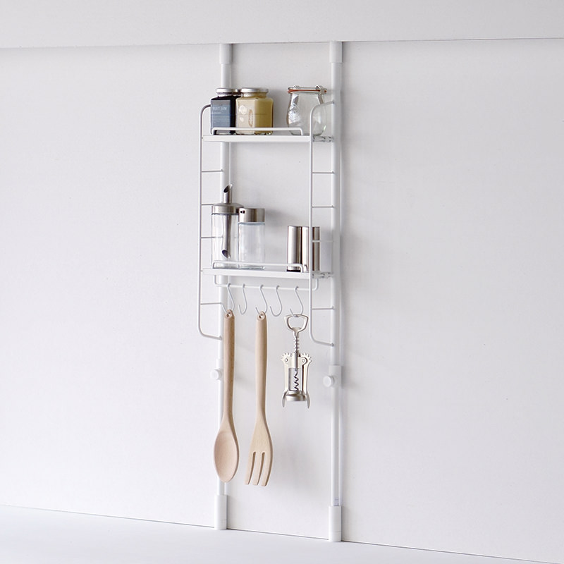 Kitchen Pole Hanger set S