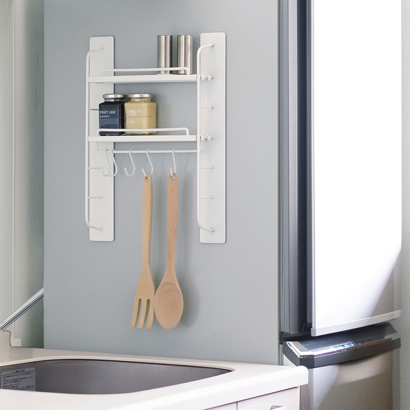 Kitchen Magnet Rack Hanger set
