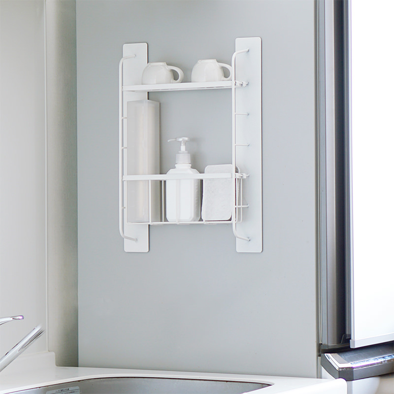 Kitchen Magnet Storage Rack set