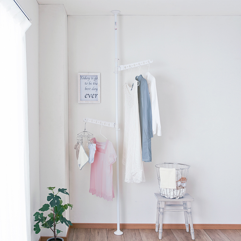Laundry Tension Pole