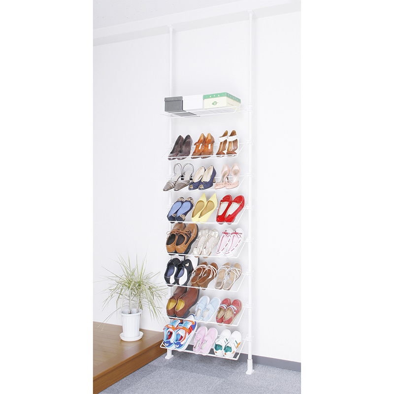 Shoes Rack Tension Pole